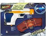 'Hasbro Nerf B1536EU4Repelling Attack & Nerf N Strike Elite Modular Accessory Set Accessory