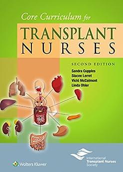 Core Curriculum For Transplant Nurses por Stacee Lerret epub