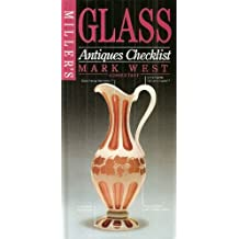 Miller's Glass Antiques Checklist