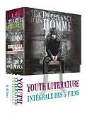 Youth Literature - Intégrale des 5 films [Francia] [DVD]