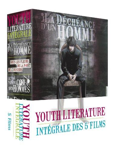 Youth Literature - Intégrale des 5 films [Francia]...
