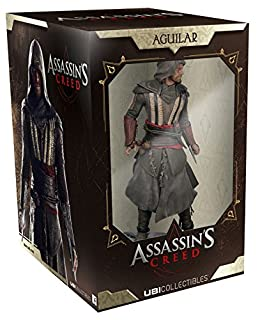 Figurine 'Assasin's Creed' - Aguilar (B01MCVPL42) | Amazon price tracker / tracking, Amazon price history charts, Amazon price watches, Amazon price drop alerts