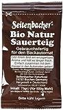 Seitenbacher Bio-Sauerteig, flüssig, 15er Pack (15 x 75 g Packung)