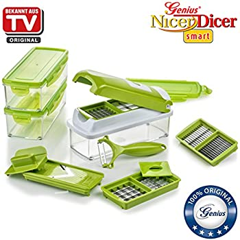 nicer dicer fusion chopper slicer kitchen home. Black Bedroom Furniture Sets. Home Design Ideas