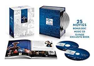Universal 100th Anniversary Collection [Blu-ray] [US Import]