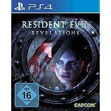 Resident Evil Revelations - [PlayStation 4]