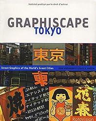 Graphiscape Tokyo