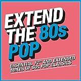 Extend the 80s:Pop