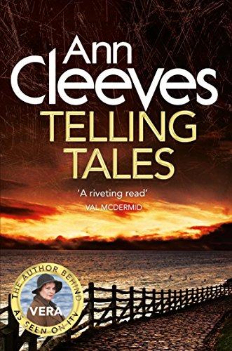 Telling Tales (Vera Stanhope) por Ann Cleeves