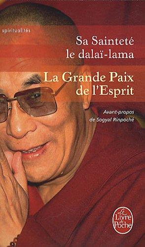La Grande Paix de L Esprit (Ldp Litterature)