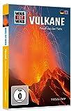 WAS IST WAS TV DVD: Vulkane -