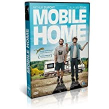 Mobile Home [ NON-USA FORMAT, PAL, Reg.2 Import - France ] by Jean-Paul Bonnaire