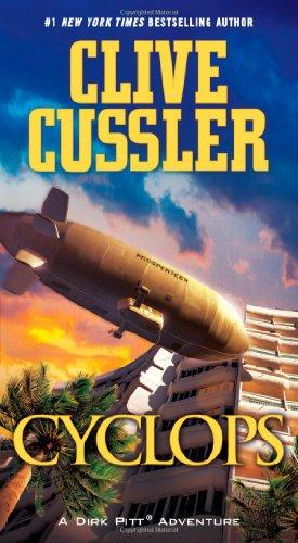 Cyclops (Dirk Pitt Adventures (Paperback))