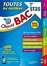 Objectif Bac - Toutes les matières - Term ST2S Bac 2018 par Hachette