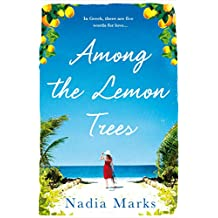 Among the Lemon Trees: Escape to an Island in the Sun with this Unputdownable Summer Read (English Edition)