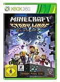 Minecraft: Story Mode - [Xbox 360]