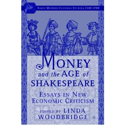 Money in the Age of Shakespeare (Early modern cultural studies) (Hardback) - Common