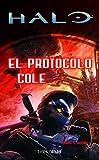 Halo: El Protocolo Cole: 5 (Minotauro Games)