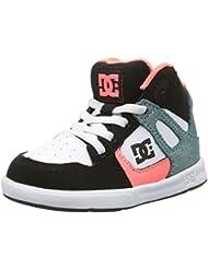 DC APPAREL Rebound Se Ul, Sneakers Basses Fille