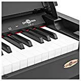 DP-7 Compact Digital Piano by Gear4music Black