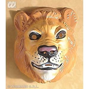 WIDMANN Las máscaras de animales para gatos adultos