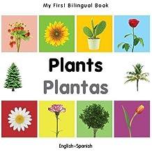 My First Bilingual Book-Plants (English-Spanish)