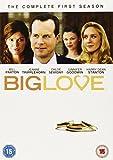 Big Love: Complete HBO Season 1 [DVD] [2008]