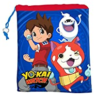 Yo-kai watch small sack per merenda