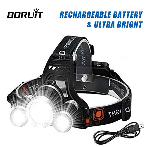 516tWk82HPL - Best Lightweight Running Head Torch