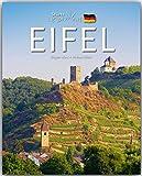 Horizont EIFEL - 160 Seiten Bildband mit über 230 Bildern - STÜRTZ Verlag
