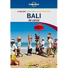Bali (Lonely Planet-Guías De cerca, Band 1)