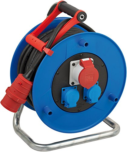 Price comparison product image Brennenstuhl 1237980 Cable Reel