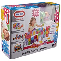 Little Tikes Waffle Blocks - Multi Color 641091