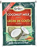 Grace Coconut Milk Powder 50g (Pack of 12)