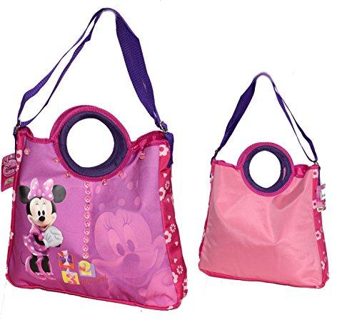 Disney Tasche Fashion Minnie Rosa