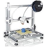 3D Drucker K8200 3D Drucker & Zubehör 3D Drucker, 3D Drucker, K8200, 3D Max Druckgeschwindigkeit: 300 mm/s, Schnittstelle: USB, VAC Eingangsspannung: 230VAC, Schicht Fensterdicke/Auflösung: 0,25 mm, Bemessungsleistungsaufnahme: 36 W