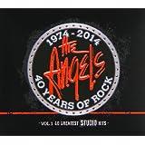 40 Greatest Studio Hits
