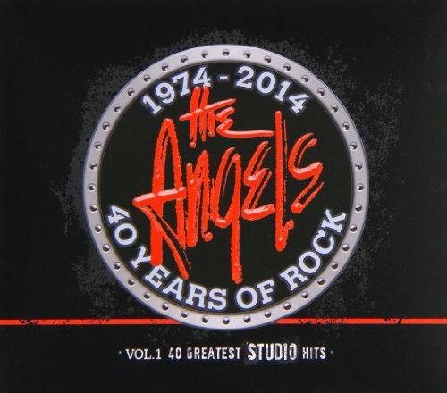 40 Years Of Rock - Vol. 1: 40 Greatest Studio Hits