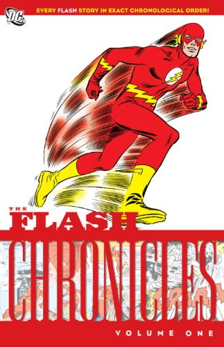 The Flash Chronicles (1)