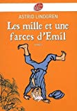 Telecharger Livres Les mille et une farces d Emil Tome 3 (PDF,EPUB,MOBI) gratuits en Francaise