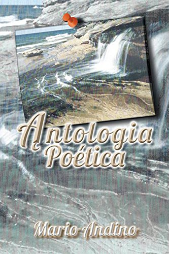 Antologia Poética: Antologia Poética por Mario Andino