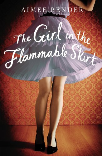 The Girl in the Flammable Skirt (English Edition) Wallace Blossom