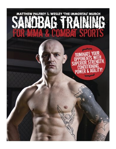 Sandbag Training for MMA & Combat Sports (English Edition)