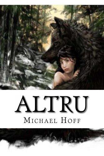 ALTRU Beginning of Werewolves (ALTRU: Destinies Journey Book 1) (English Edition)