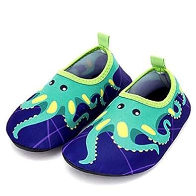 Huhua Sandals For Boys, Sandali Bambine Rosso rosso 38-38.5 EU, (E), 30 EU-30 EU