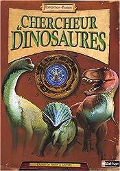 Chercheurs de dinosaures