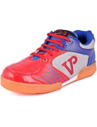 V.S.S. Red badminton Shoes