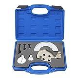 Hengda® Spezial Ein- und Wechsel Ausbau Stretch Keilriemen Werkzeug Keilrippenriemen Riemen Montage Ford VW BMW