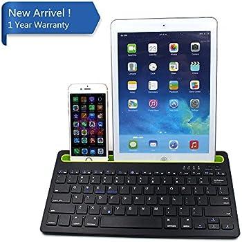 Logitech K480 Multi Device Bluetooth Keyboard For Pc