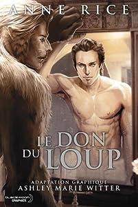 Le Don du Loup Edition simple One-shot